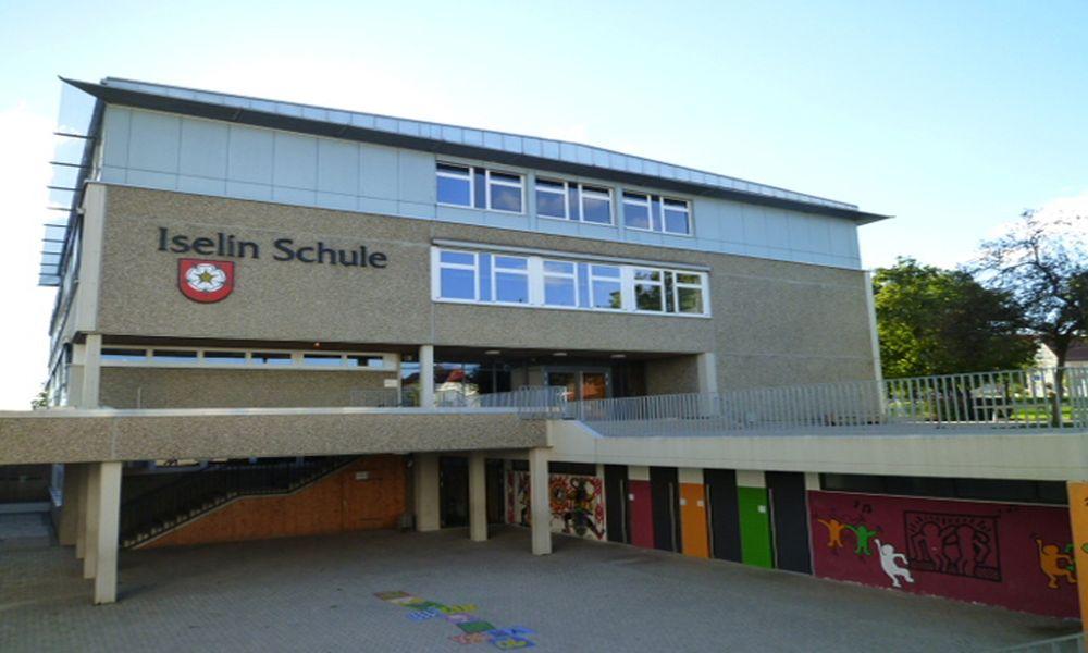 Rosenfeld Gemeinschaftsschule Kleiner Heuberg