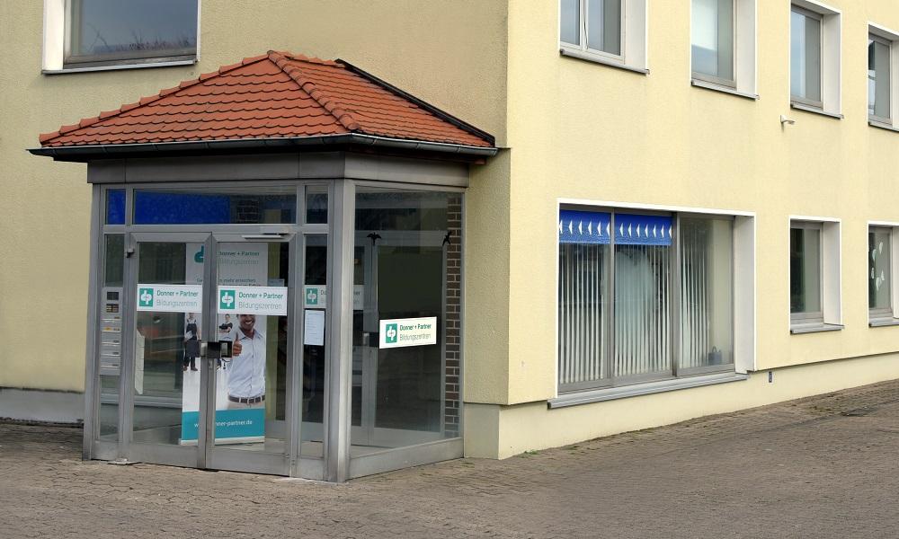 Stadthagen II
