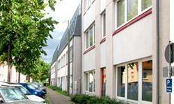 Ludwigsburg Bereich Umschulungen