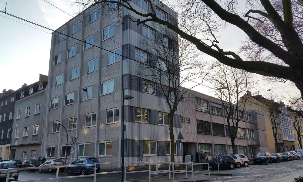 Standort Dortmund