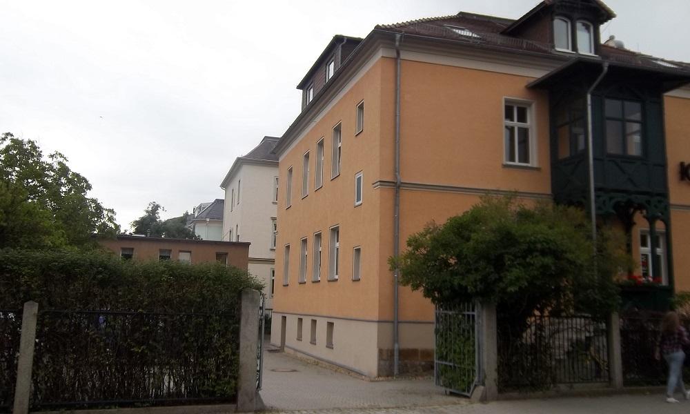 Bautzen Geschäftsleitung