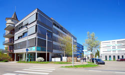 Zentrale Waiblingen